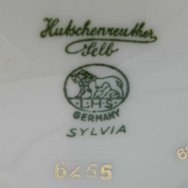 Duży dzbanek Hutschenreuther Sylvia mark