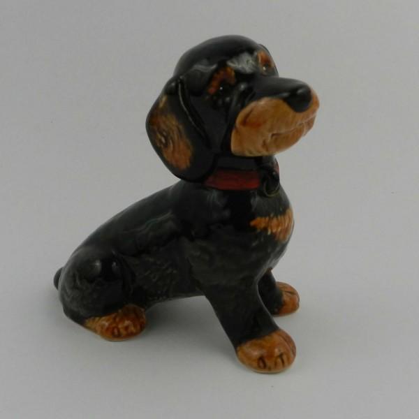 Figurka psa Goebel