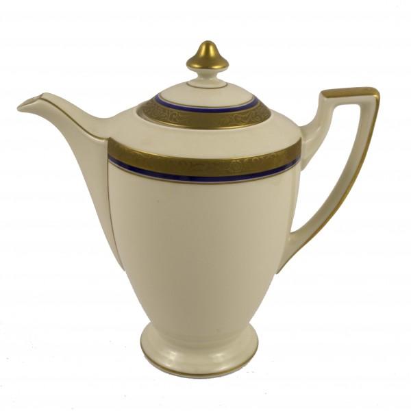 Serwis Haviland coffee pot