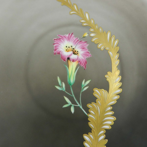 Patera Furstenberg flower
