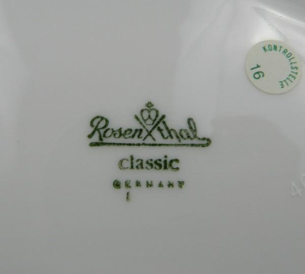 Żardiniera Rosenthal Classic mark
