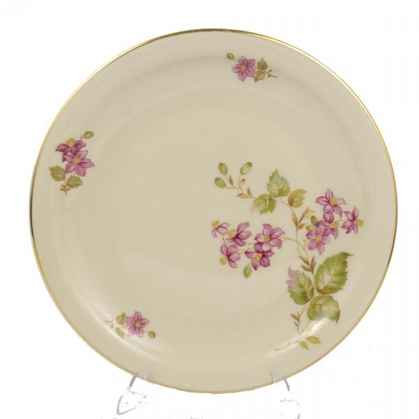 Filiżanka śniadaniowa Krautheim plate