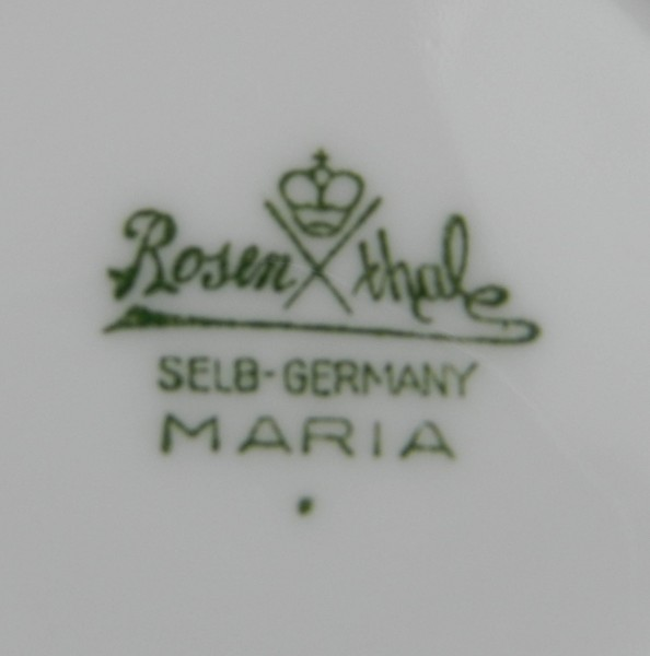 Podgrzewacz Rosenthal Maria mark
