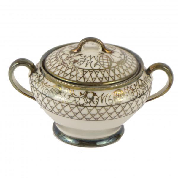 Garnitur Limoges sugar bowl