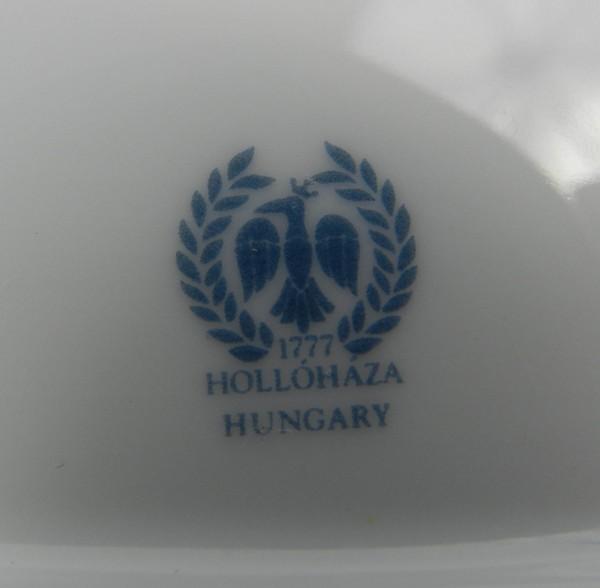 Patera Hollohaza Węgry mark
