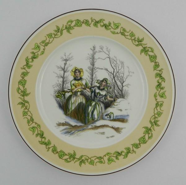 Talerzyk dekoracyjny Villeroy&Boch
