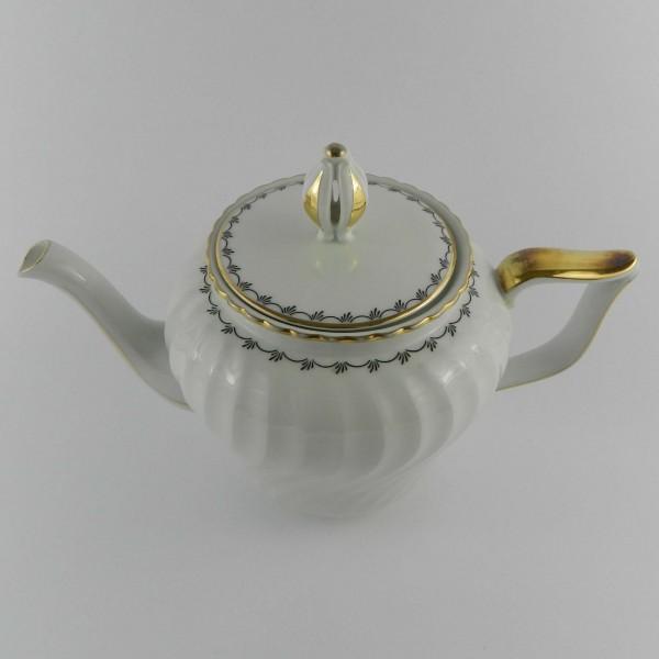 Dzbanek do herbaty Tettau lid