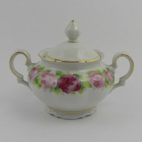 Serwis mokka Bareuther sygar bowl