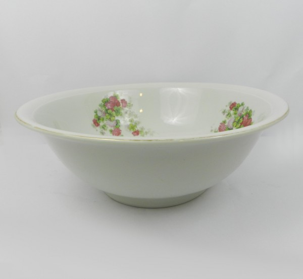 Zestaw toaletowy Bohemia bowl front