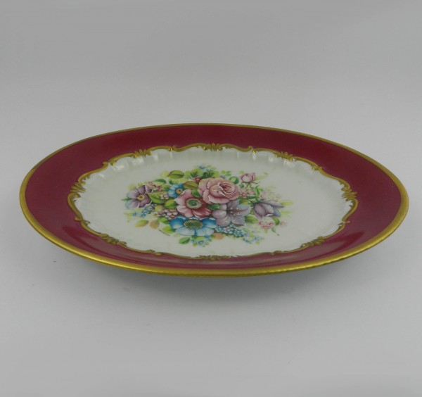 Patera Limoges front