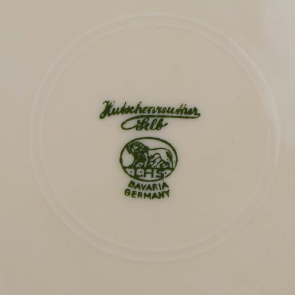 Filiżanka śniadaniowa Hutschenreuther mark