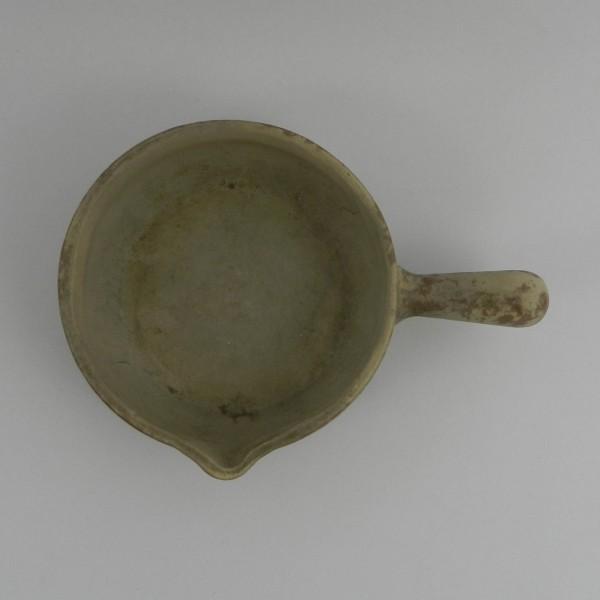Ceramiczny pojemnik z uchwytem Gabriel Fourmaintraux up