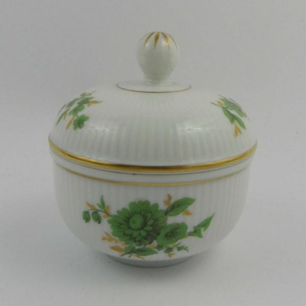 Serwis Heinrich Hochst Residenz sugar bowl