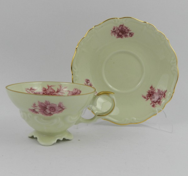 Edelstein Maria Theresia cup front
