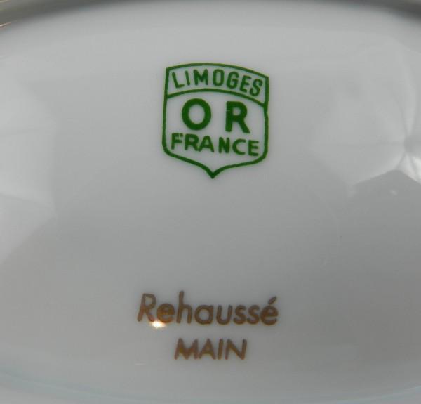 Paterka Limoges OR mark