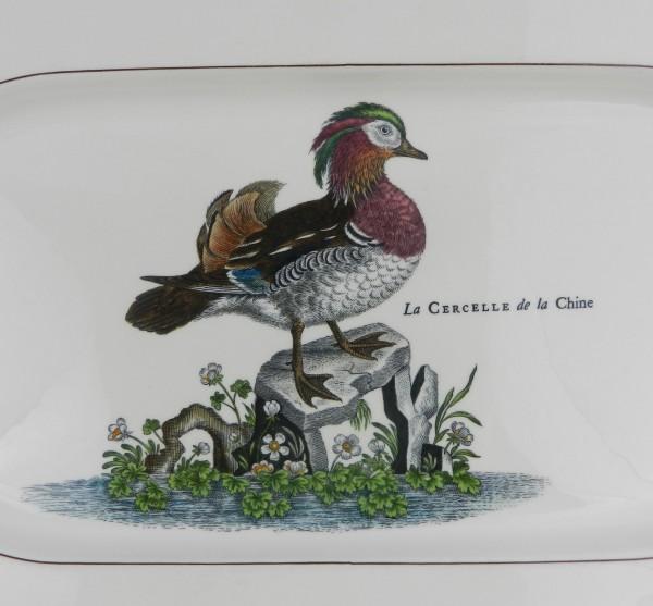 Patera Villeroy&Boch duck