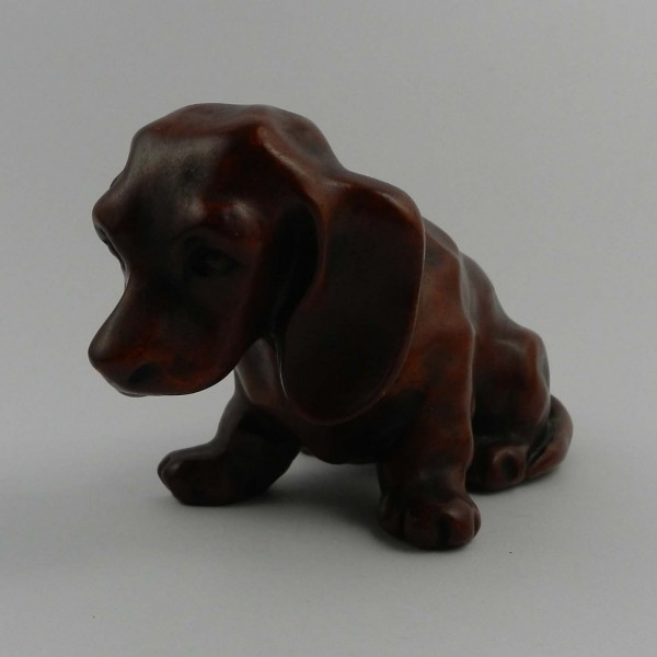 Figurka psa Achatit 2