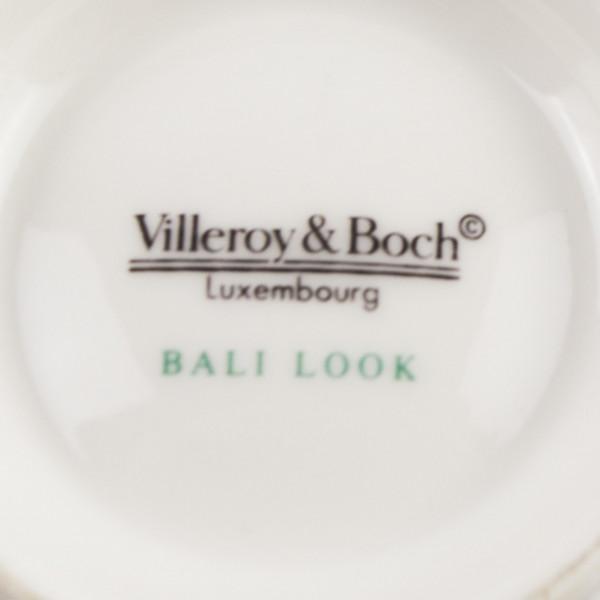 Waza Villeroy Bali Look mark