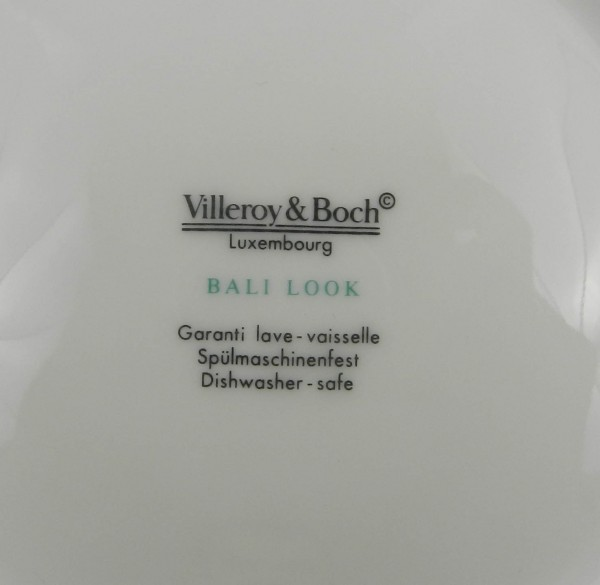 Waza Villeroy&Boch Bali mark