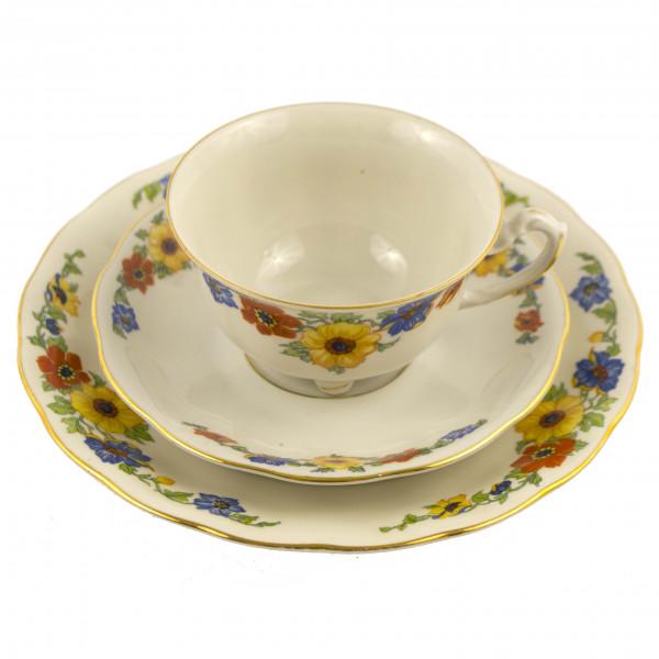 Serwis do herbaty Charlotte Koenigszelt cup up