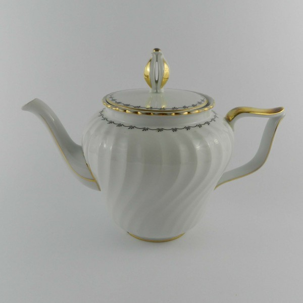 Dzbanek do herbaty Tettau