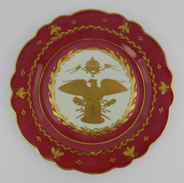 Talerz dekoracyjny Limoges ULIM