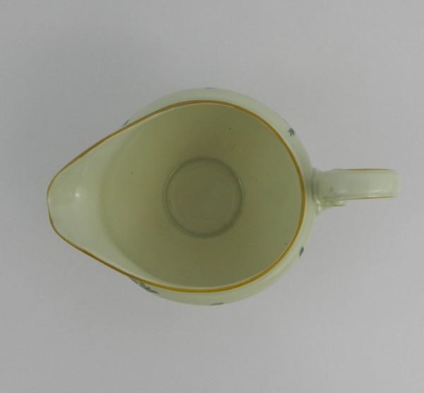 Serwis 12 osób Tirschenreuth milk jug up