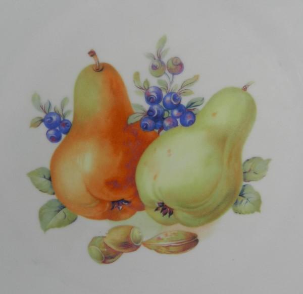 Zestaw deserowy Christoph Schumann fruits