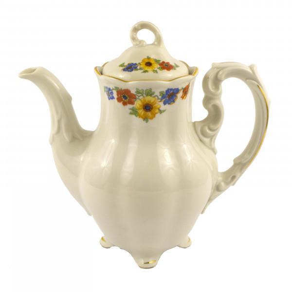 Serwis do herbaty Charlotte Koenigszelt pot