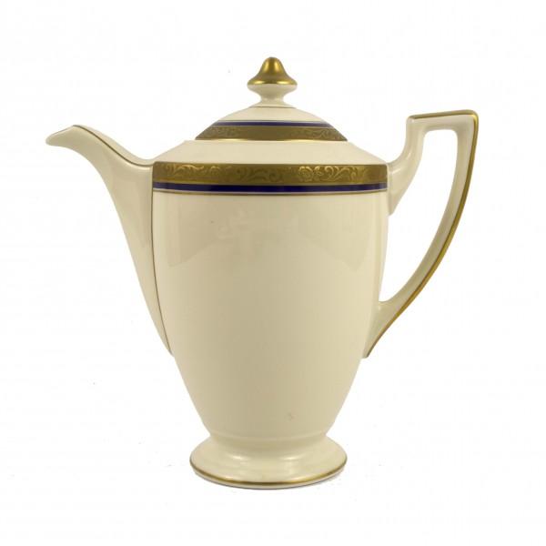 Serwis Haviland coffee pot front