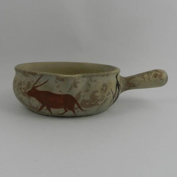 Ceramiczny pojemnik z uchwytem Gabriel Fourmaintraux