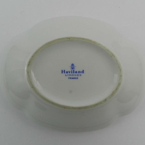 Puzdro Limoges Haviland mark