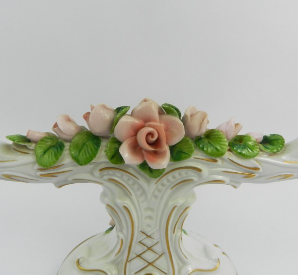 Świecznik Alka Kaiser flowers
