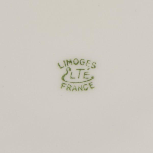 Misa Limoges Texeraud mark