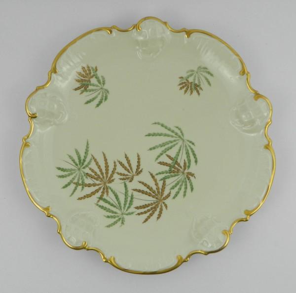 Patera dekoracyjna Rosenthal Moliere