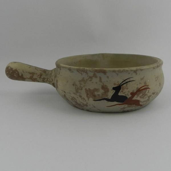 Ceramiczny pojemnik z uchwytem Gabriel Fourmaintraux back