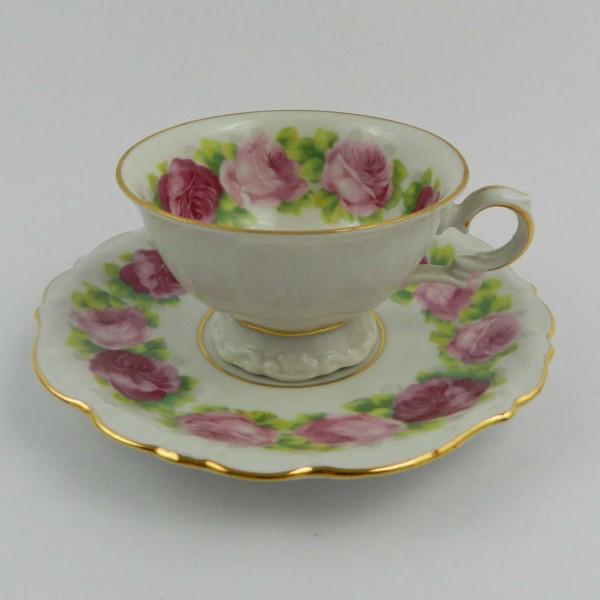 Serwis mokka Bareuther cup