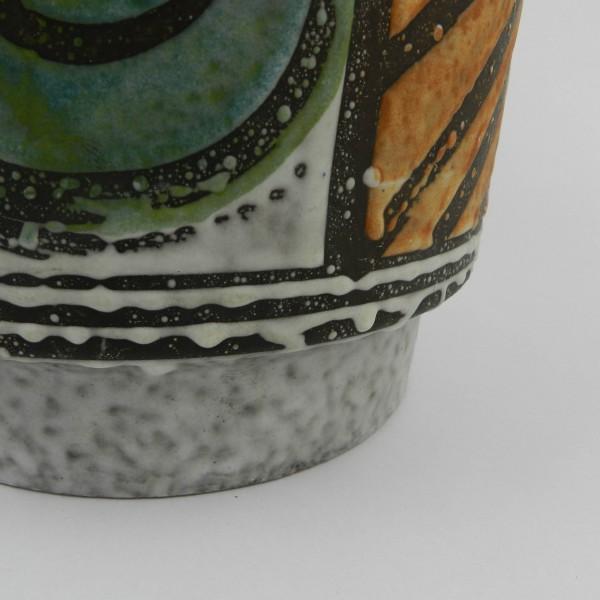 Donica ceramiczna decor