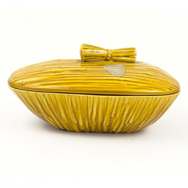 Ceramiczny pojemnik bomboniera Keralux