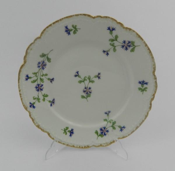 6 talerzyków deserowych Limoges plate